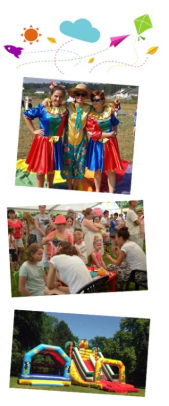 imprezy dzieci poznan