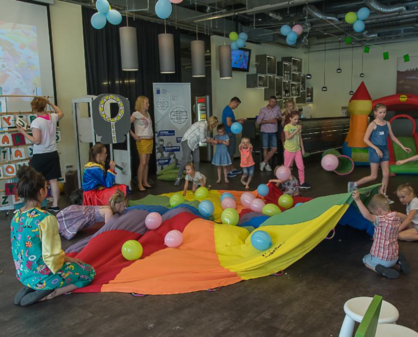 Organizacja Urodzin Dla Dzieci Poznań Gniezno Konin Piła