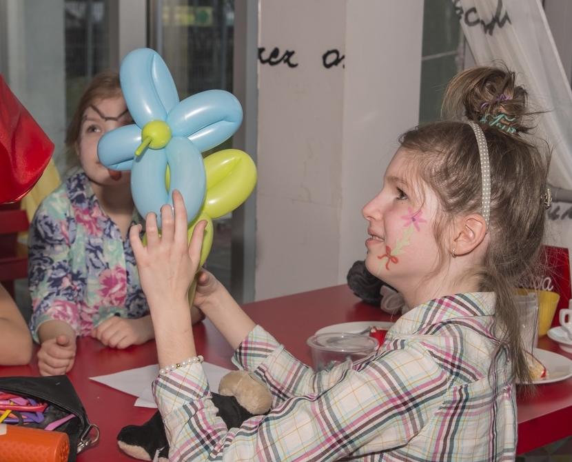 Skrecane balony