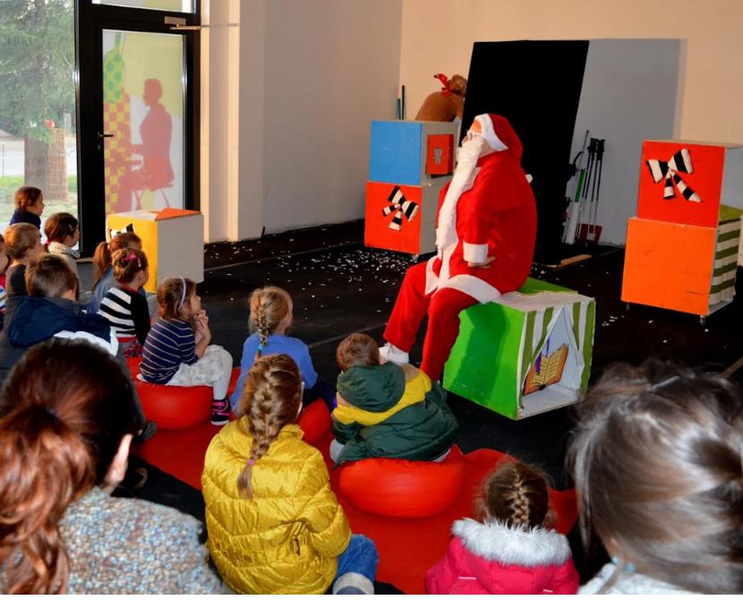 przedstawienia dla dzieci