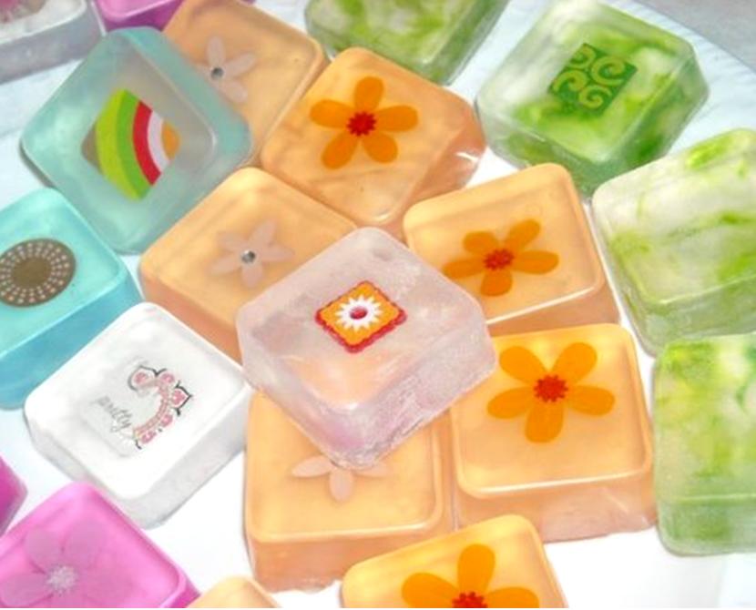 Warsztaty mydełkowe dla dzieci